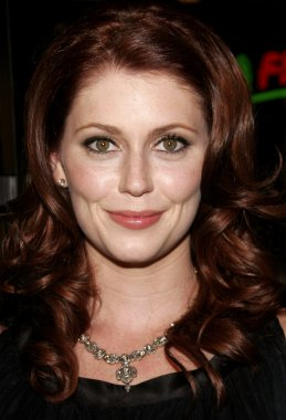 Actress Diora Baird