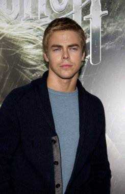 Dancer Derek Hough