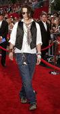Schauspieler Johnny Depp