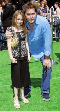 Actor Ray Liotta