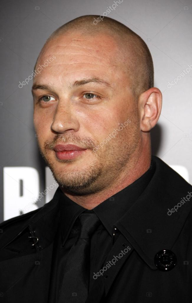 actor tom hardy stock editorial photo popularimages 81708778