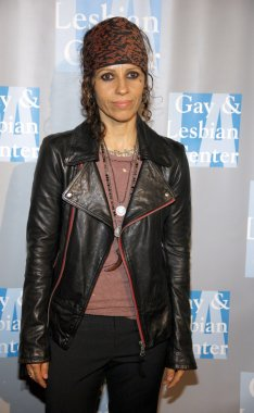 Linda Perry in Beverly Hills