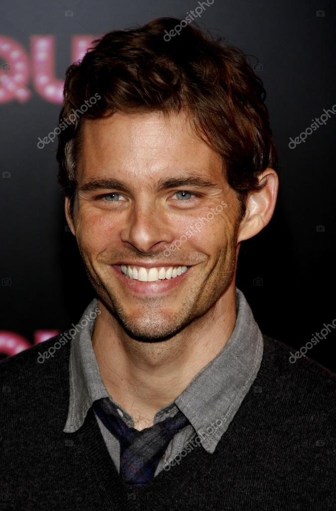 Acteur James Marsden Photo Editoriale C Popularimages 88735846
