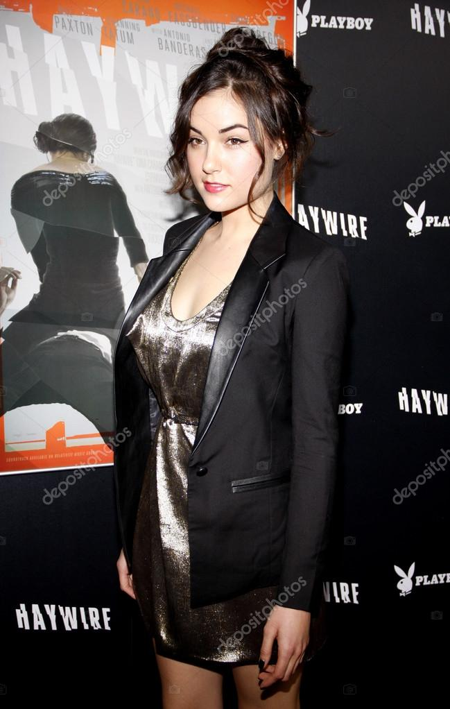 sasha grey latex