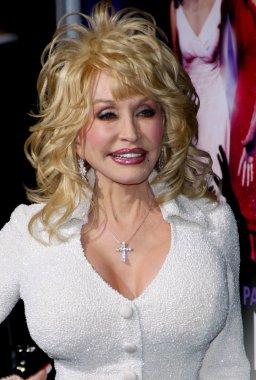 singer Dolly Parton