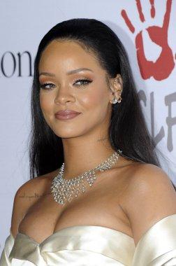 Singer actress Rihanna
