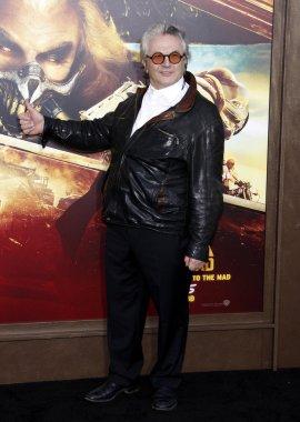 Director George Miller