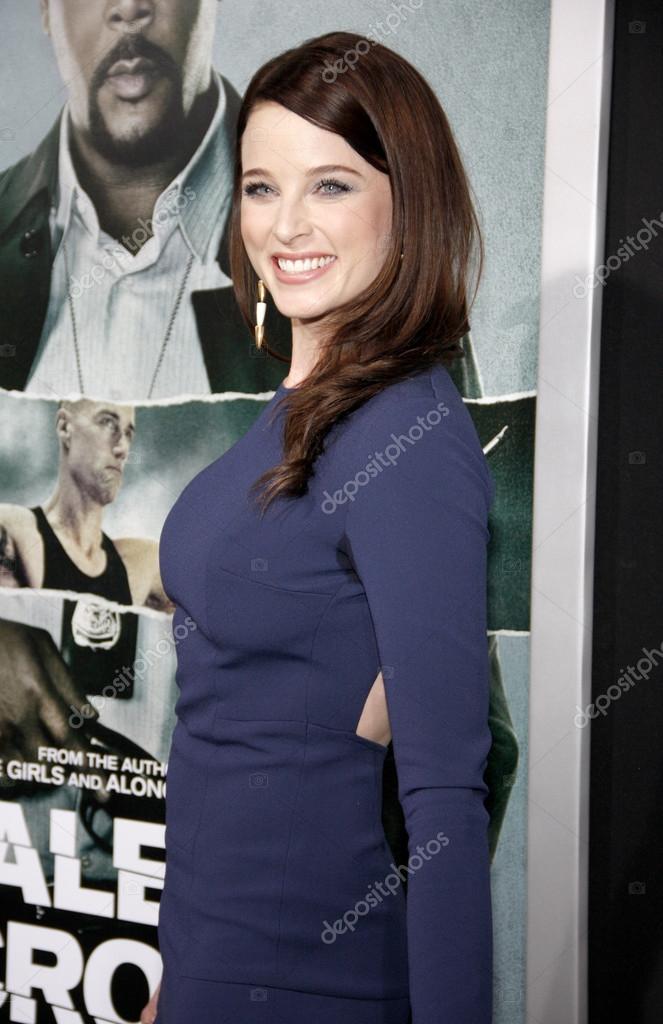 Rachel Nichols 2012