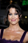 Actress Shannon Elizabeth