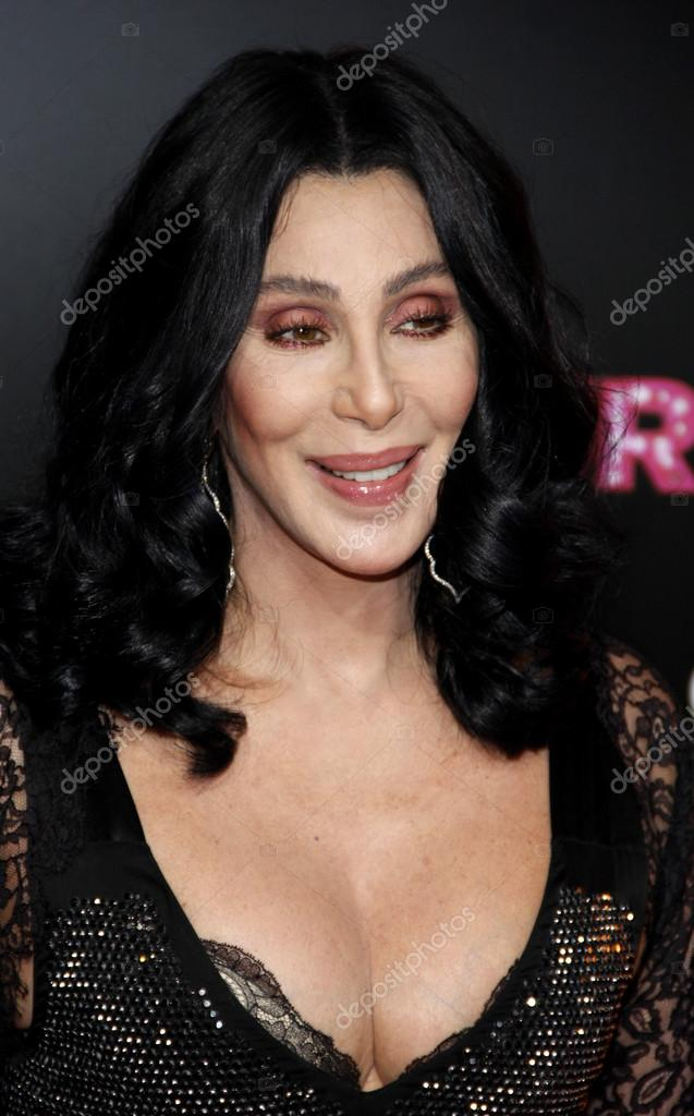Singer-actress Cher – Stock Editorial Photo © PopularImages #96657736