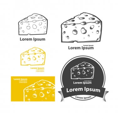 cheese food elements