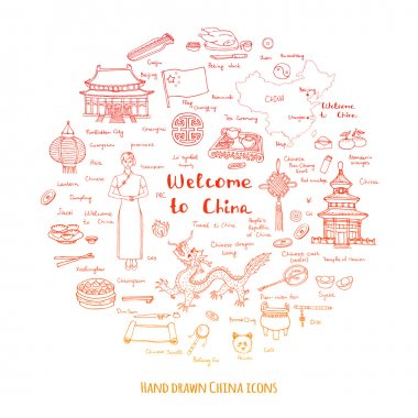 Welcome to China Concept