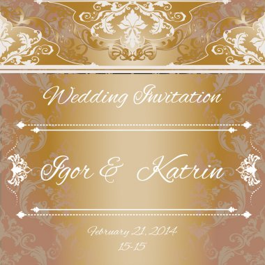 For wedding invitations, greeting cards.