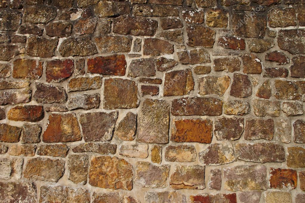 brune vieux mur de pierre de taille photographie juligladirenko 85520082. Black Bedroom Furniture Sets. Home Design Ideas