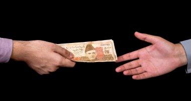 corruption in socity