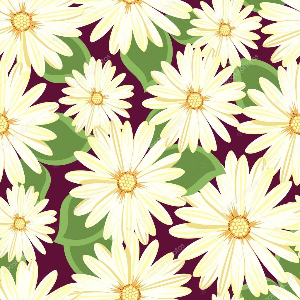 Bright Vintage Floral Pattern | www.pixshark.com - Images ...