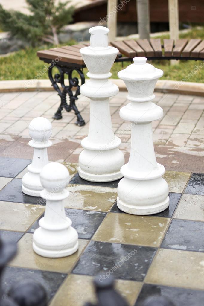 Resultado de imagen de ajedrez otoño