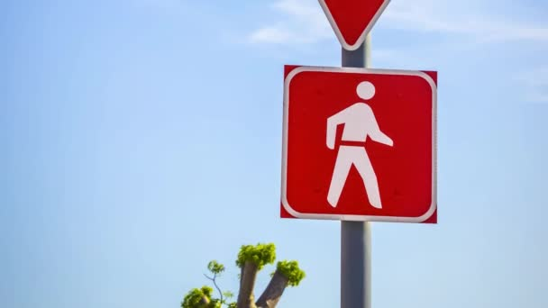 Road signs of attention