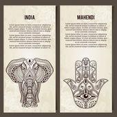 Sada symbolů jógy