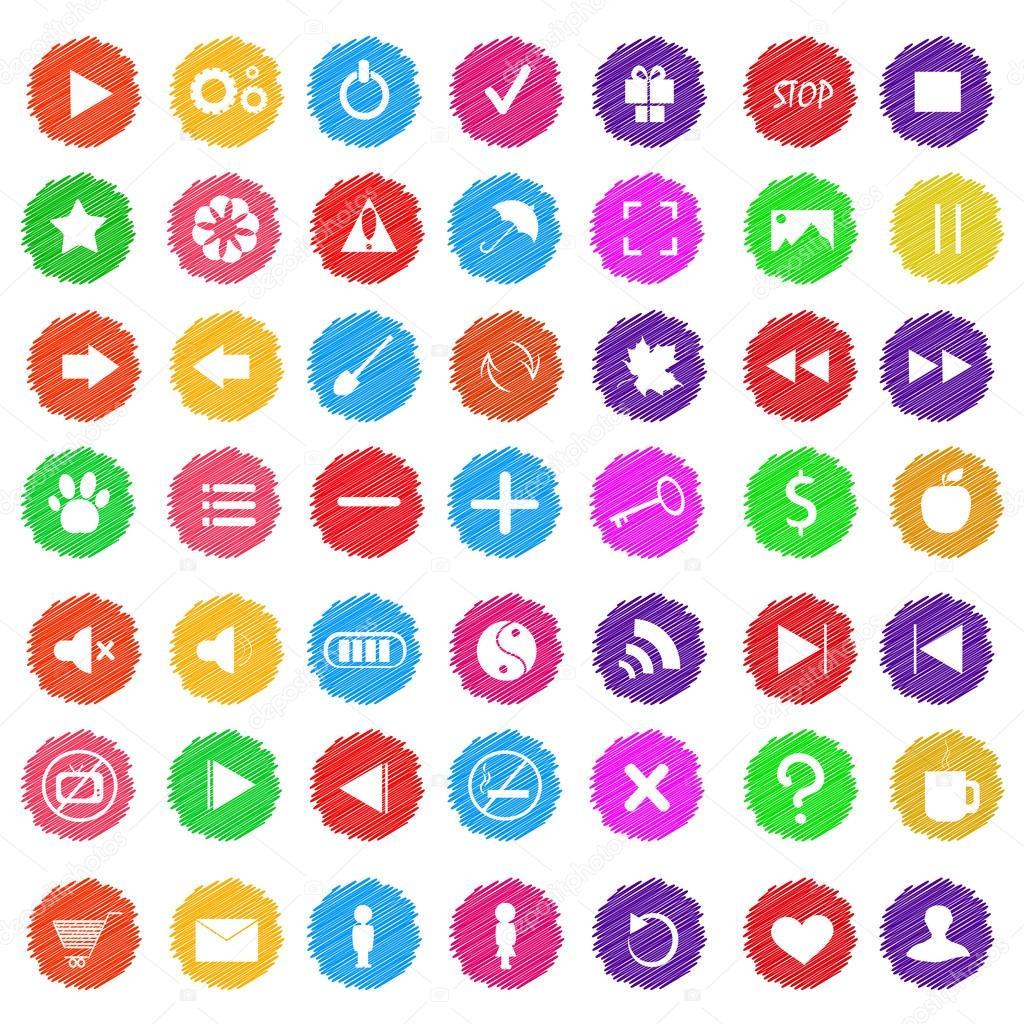 сайты с игровыми иконками
