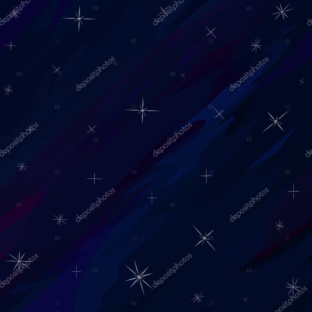 Seamless on the night theme
