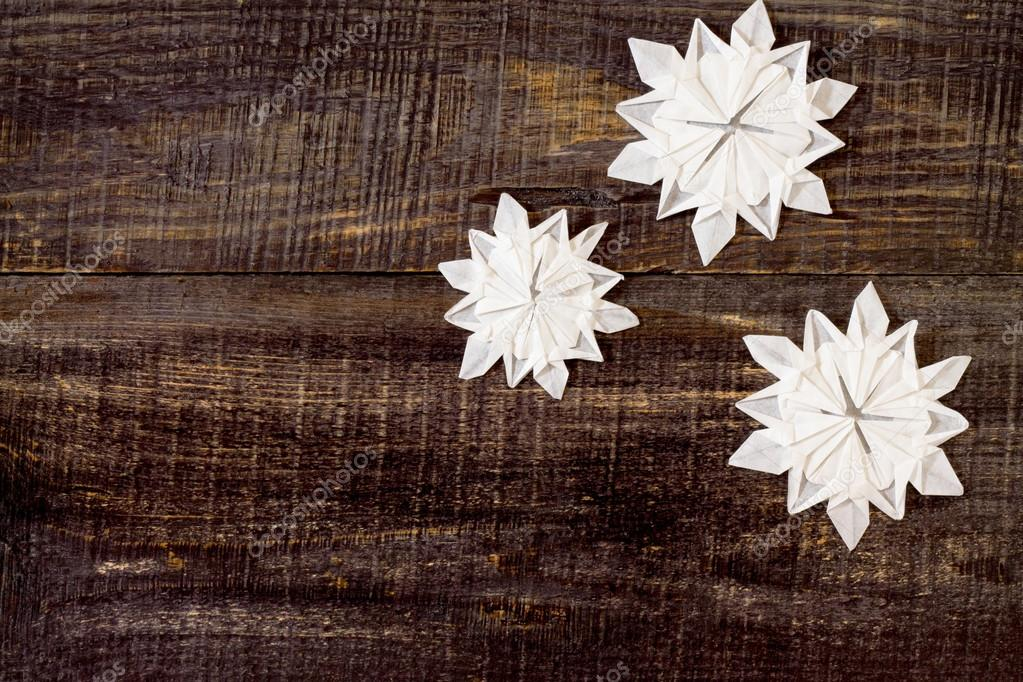 Easy Origami ornaments - origami star. DIY Wall hanging decor with ... | 682x1023