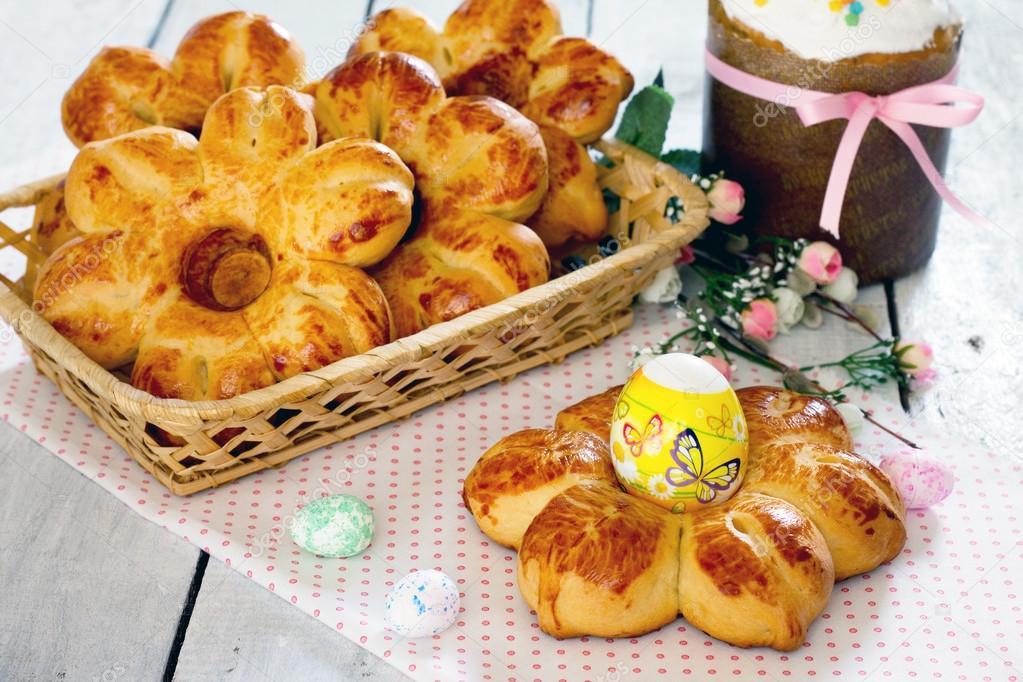 Paskalya masası için geleneksel tarifler