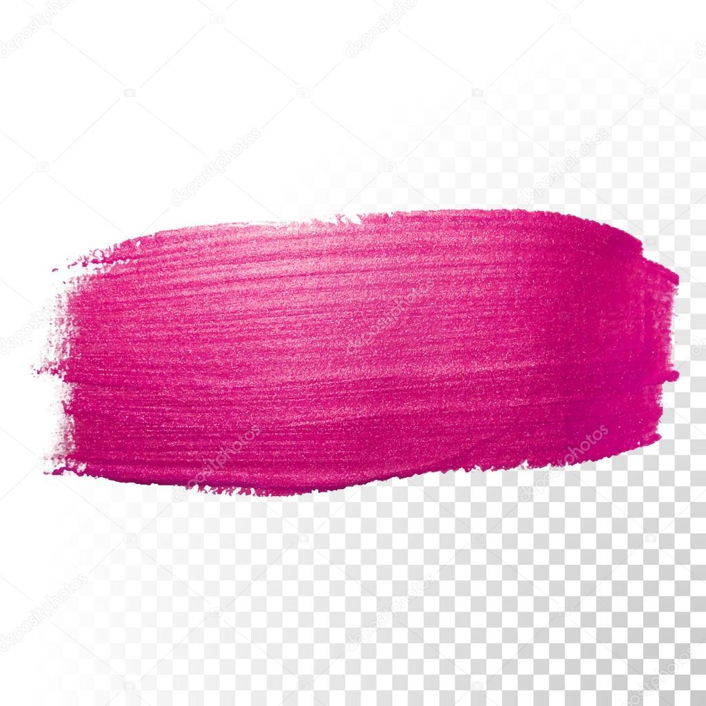вустер как сделать на фото мазок краски уже