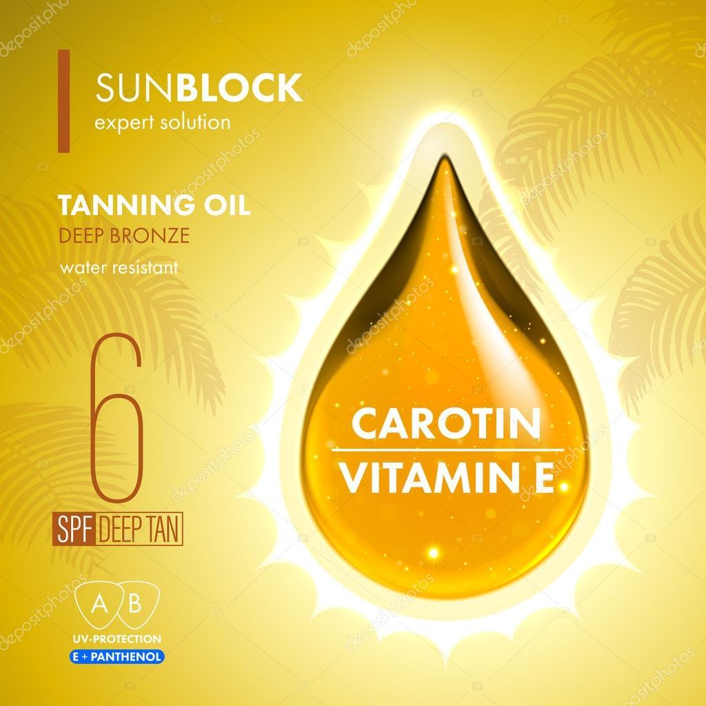 vitamine d bronzage