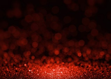 Red glitter texture christmas fashion background