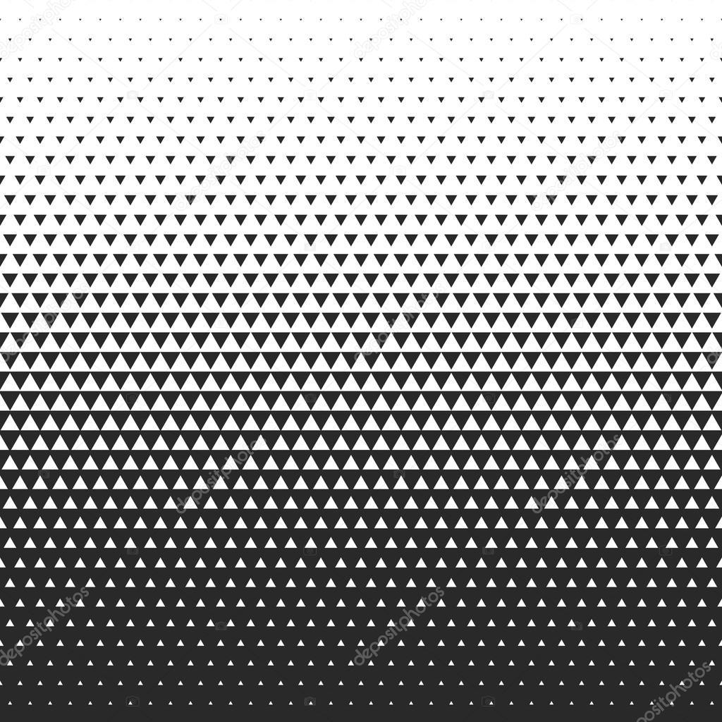 Fade gradient pattern. Vector grade seamless background