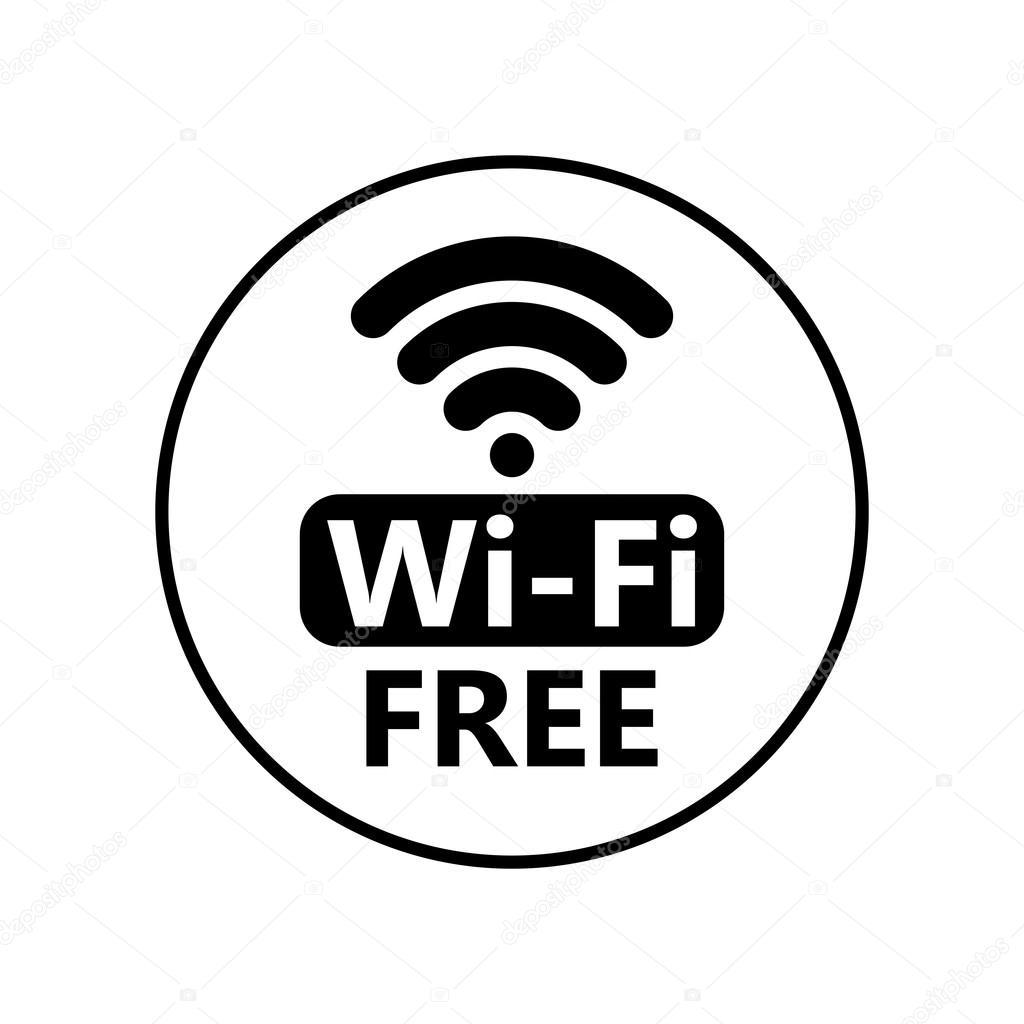 Afbeeldingsresultaat voor wifi teken