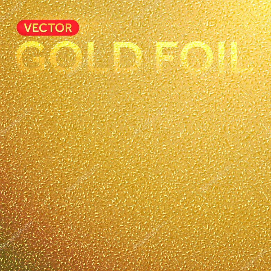 vector gold foil texture background stock vector ronedale 81744916
