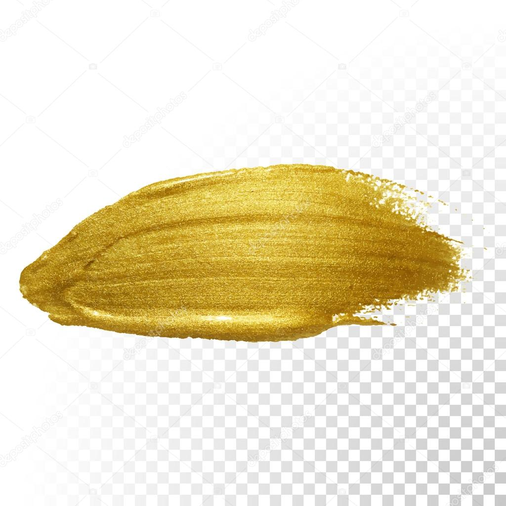 how to make gold paint in gimp