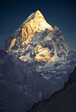 Himalayan Gold (Pharilapche 6,073 m)
