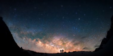Universe for two