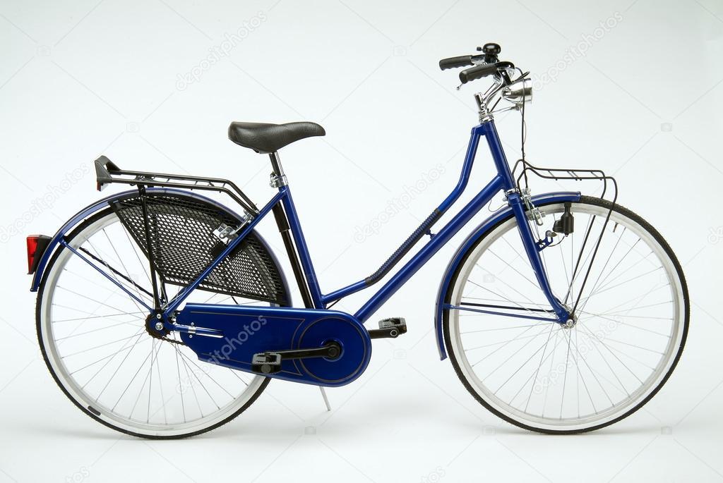 Bicicletta Olandese Foto Stock Antoniotruzzi 78427368