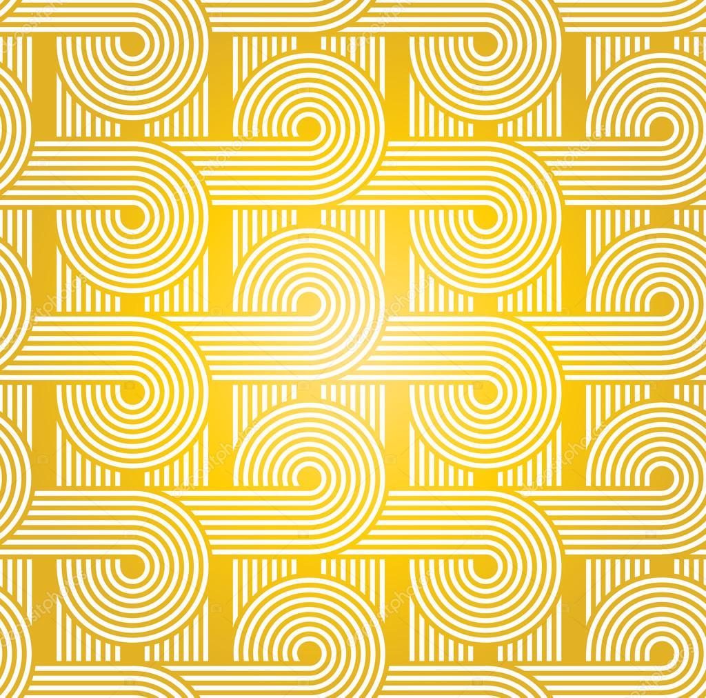 yellow disco background