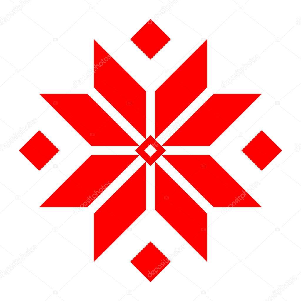 орнамент белорусский картинка