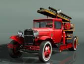 camion dei pompieri Pmg-1