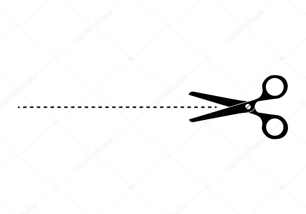 перевозят пунктир ножницы картинка прозрачная рта часть организма