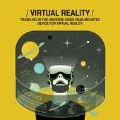 virtuální realita zkušenosti