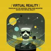 Fotografie Virtual-Reality-Erlebnis