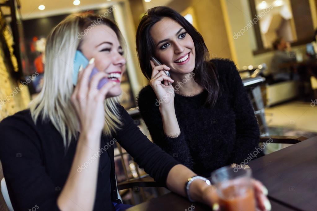 telefono de chicas