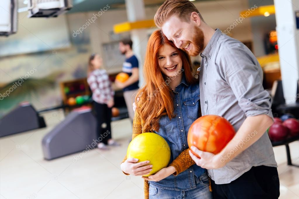 Dating bowling