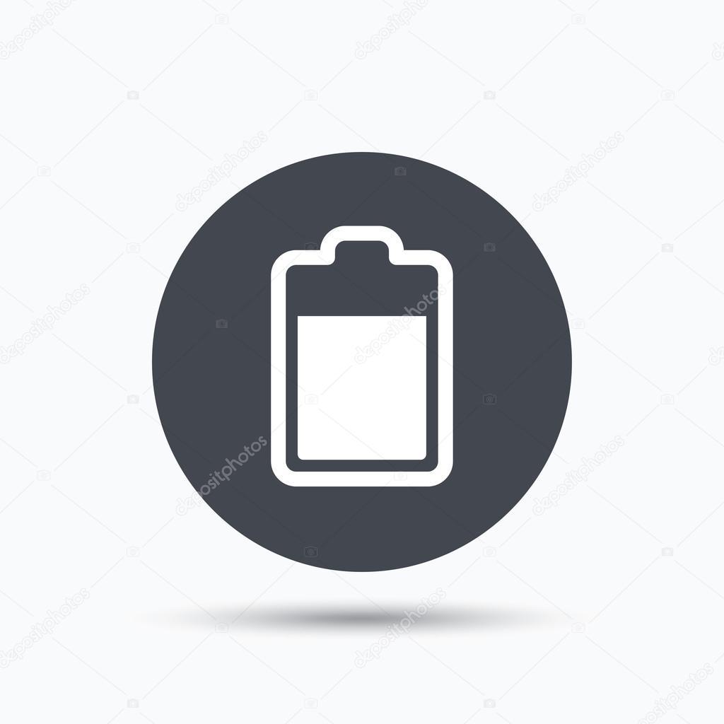 Batterie power symbol ladegert akku zeichen stockvektor batterie power symbol ladegert akku zeichen stockvektor biocorpaavc Choice Image