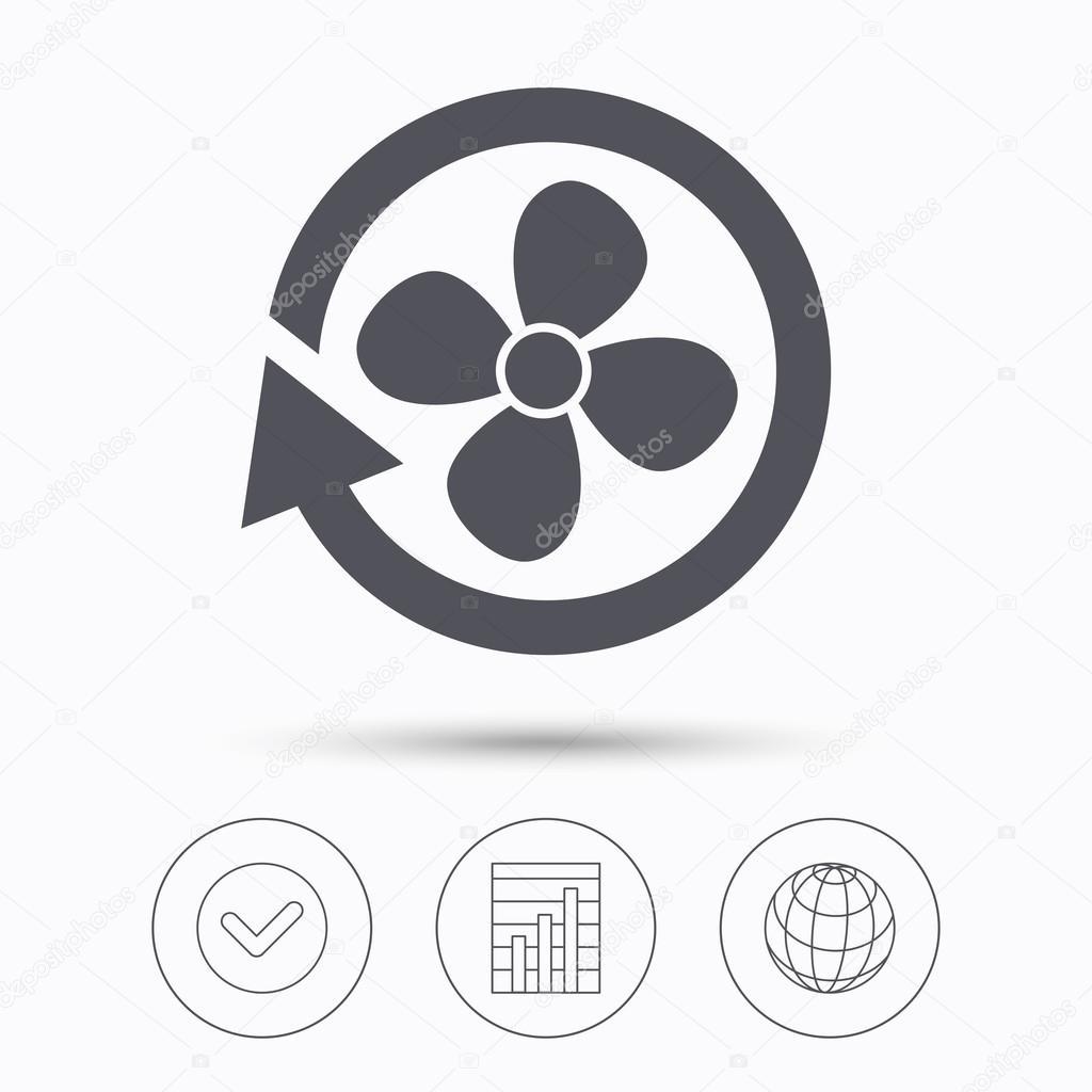 l ftung symbol luft ventilator oder l fter zeichen stockvektor tanyastock 121839204. Black Bedroom Furniture Sets. Home Design Ideas