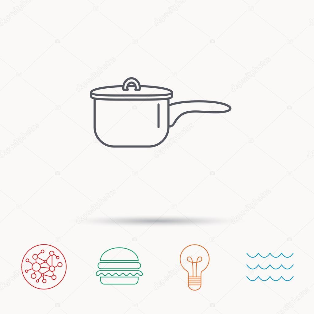 vaření připojit