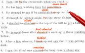 Kontrola pravopisu na anglických vět