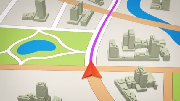 GPS-Satelliten und mobile Geräte